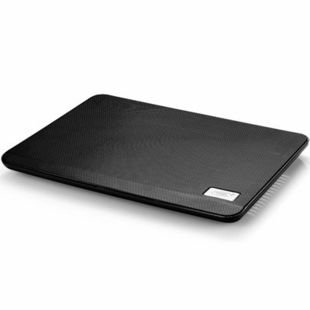 Подставка для ноутбука Deepcool N17 Black