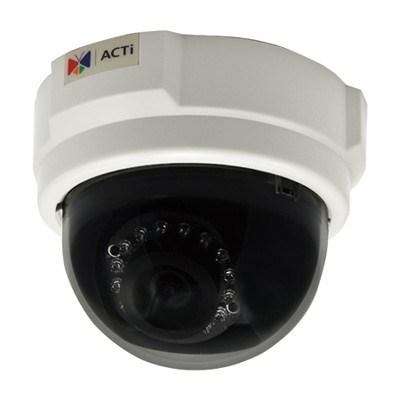 Сетевая камера ACTi E52