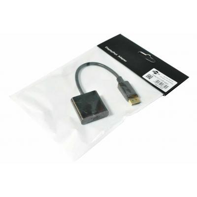 Кабель мультимедийный DisplayPort to HDMI Atcom (16852)