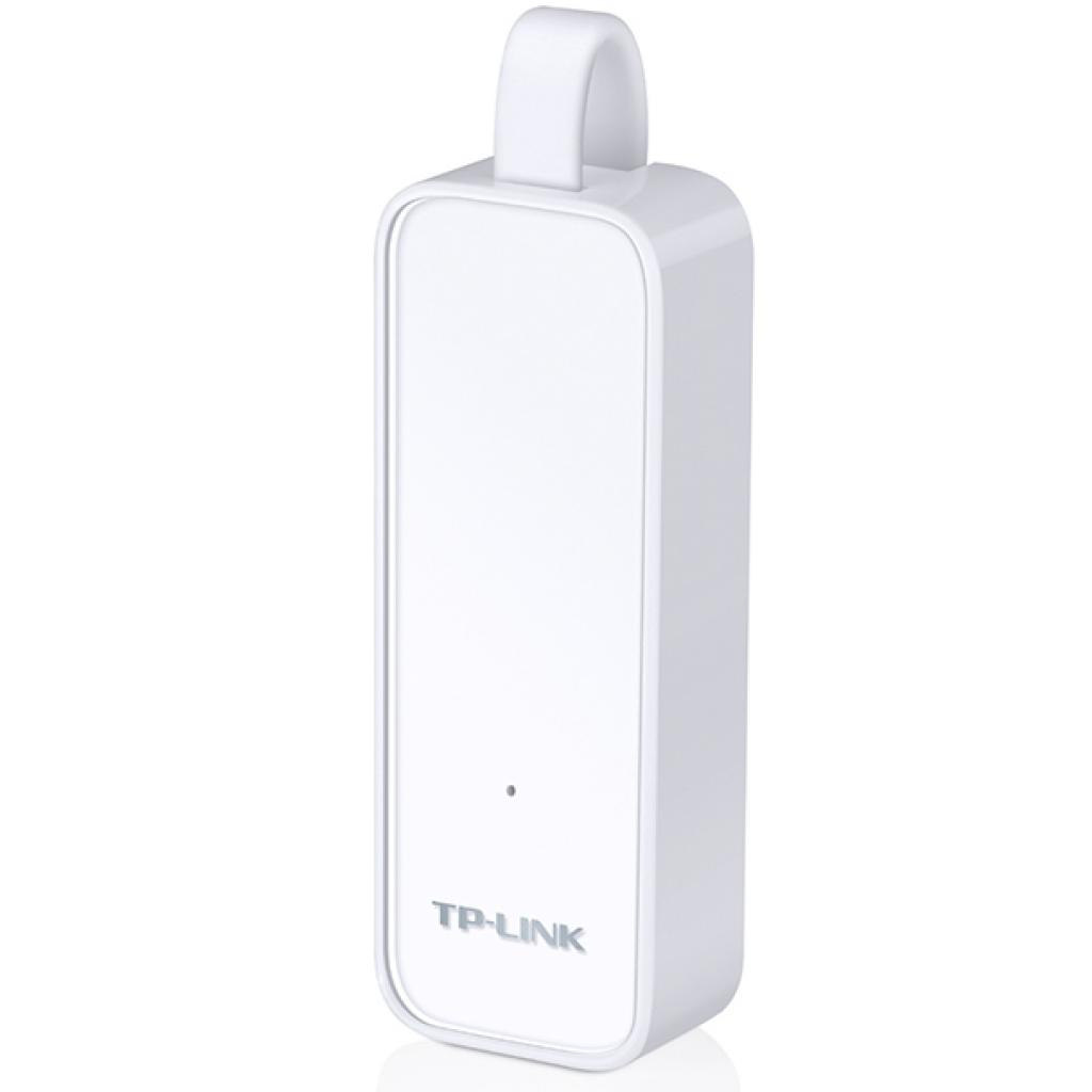 Сетевая карта TP-Link UE300 USB to Ethernet (UE300)