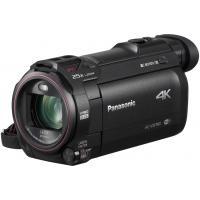 Цифрова відеокамера PANASONIC HC-VXF990EEK
