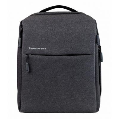 Рюкзак для ноутбука Xiaomi Mi minimalist urban Backpack Grey (Xiaomi Mi minimalist urban Backpack Grey)
