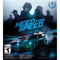 Гра PC Need for Speed
