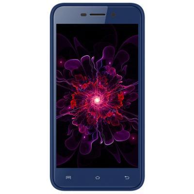 Мобильный телефон Nomi i5013 Evo M2 Pro Blue