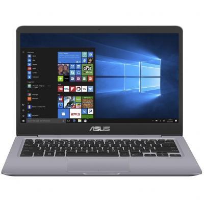 Ноутбук ASUS VivoBook S14 (S410UN-EB055T)