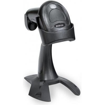 Сканер штрих-кода GEOS SD 580 2D RS-232 (SD 580 2D)