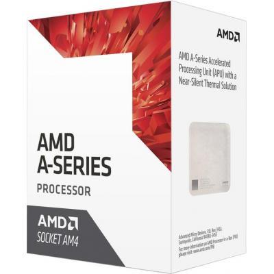 Процессор AMD A6-9400 (AD9400AGABBOX)