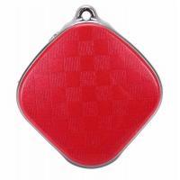 GPS трекер GoGPS D15 red (D15RD)