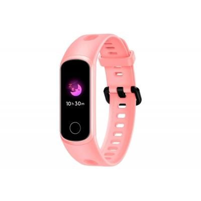 Фитнес браслет Honor gadgets Band 5i (ADS-B19) Coral Pink with OXIMETER (55024698)