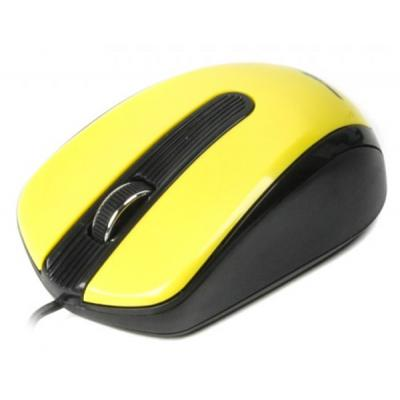 Мышка Maxxter Mc-325-Y