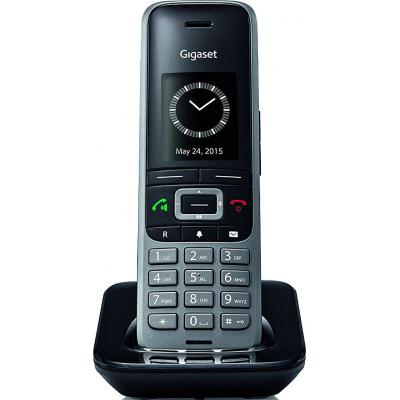 IP телефон Gigaset Pro S650H PRO (S30852-H2665-R121)