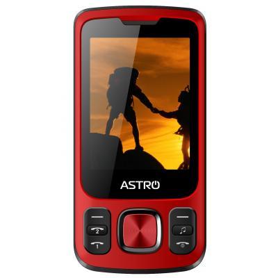 Мобильный телефон Astro A225 Red
