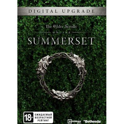 Игра Bethesda Softworks The Elder Scrolls Online: Summerset (16074359)