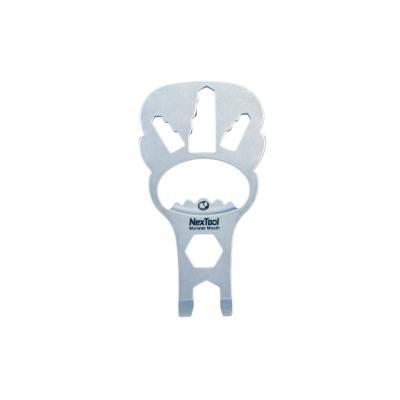 Мультитул NexTool Bottle Opener Monster Mouth (KT5010B)