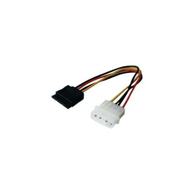 Кабель питания SATA power 0.2m Cablexpert (CC-SATA-PS)