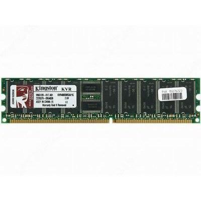 Модуль памяти для сервера DDR 1024MB Kingston (KVR400D8R3A/1G)