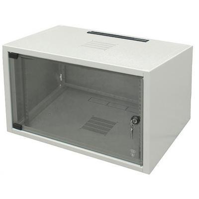 Шкаф напольный 6U Zpas (WZ-3504-01-01-011)