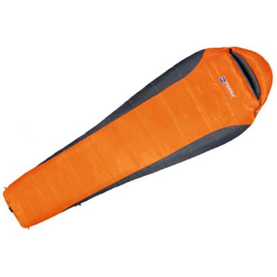 Спальный мешок Terra Incognita Siesta 100 orange / gray