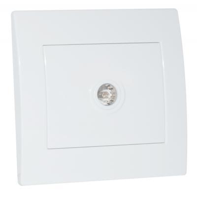 Электроустановочное изделие SVEN SE-125 white (6438162010652)