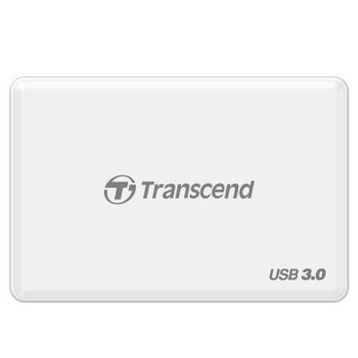 Считыватель флеш-карт Transcend TS-RDF8W