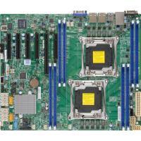 Серверна МП Supermicro X10DRL-I-O