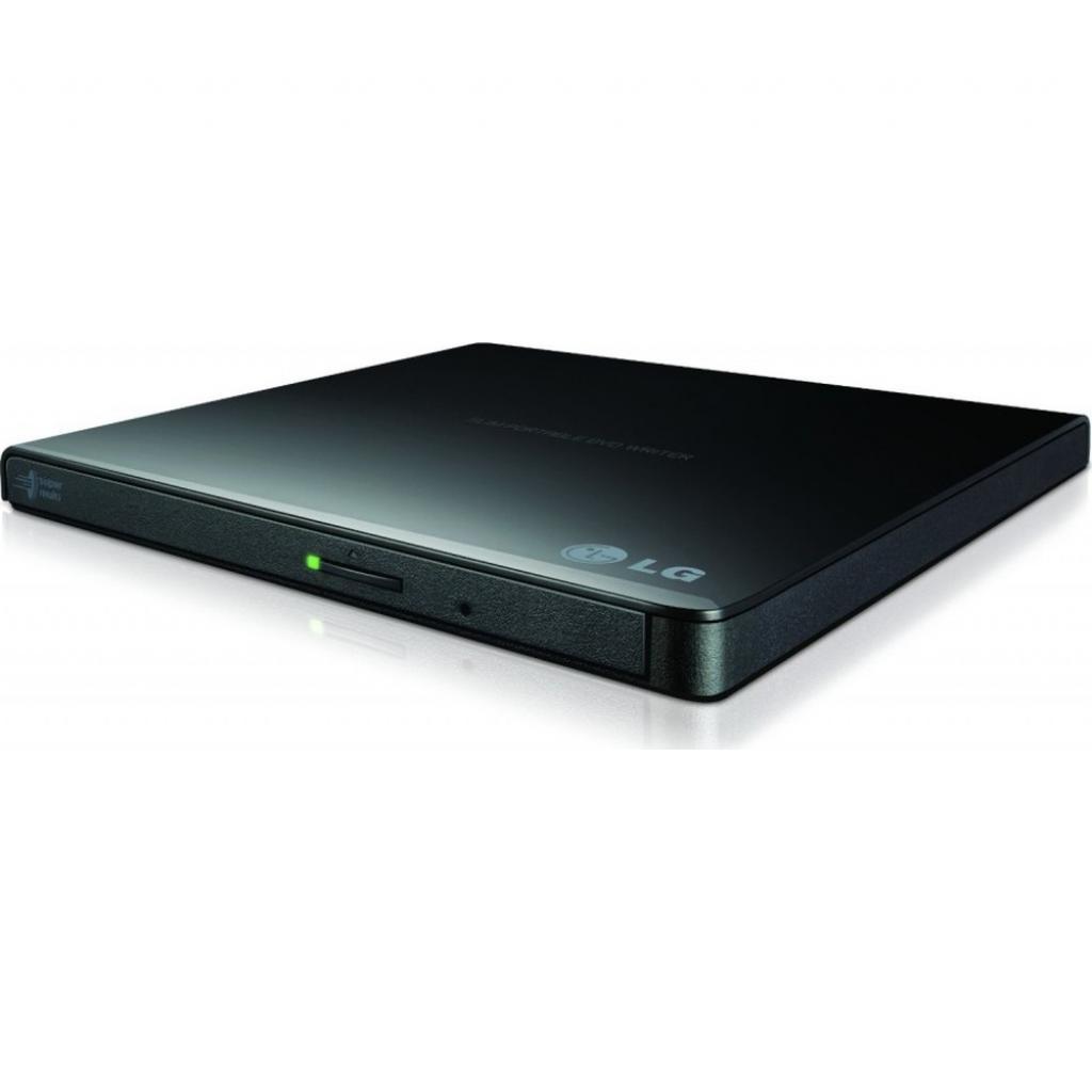 Оптический привод DVD±RW LG ODD GP57EB40