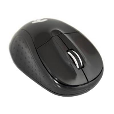 Мышка 2E MC202 WL Black (2E-MC202WB)