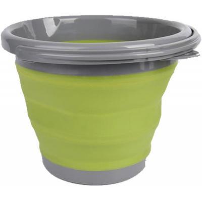 Ведро складное Tramp 5L olive (TRC-092-olive)