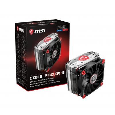 Кулер для процессора MSI Cooler Core Frozr S