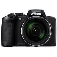 Цифровий фотоапарат Nikon Coolpix B600 Black (VQA090EA)