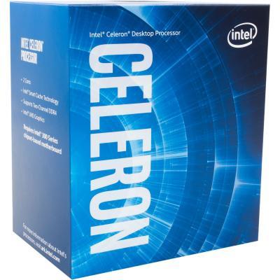 Процессор INTEL Celeron G4930 (BX80684G4930)