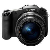 Цифровий фотоапарат SONY Cyber-shot DSC-RX10 (DSCRX10.RU3)