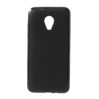 Чехол для моб. телефона Drobak для HTC Desire 700/Elastic PU/Black (218870)