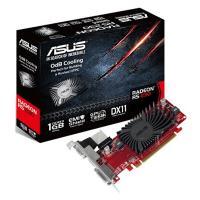 Відеокарта ASUS Radeon R5 230 1024Mb Silent (R5230-SL-1GD3-L)