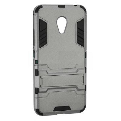 Чехол для моб. телефона Honor для Meizu U20 Hard Defence Series Space Gray (53504)