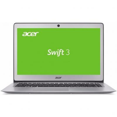 Ноутбук Acer Aspire Swift 3 SF314-51-34TX (NX.GKBEU.052)