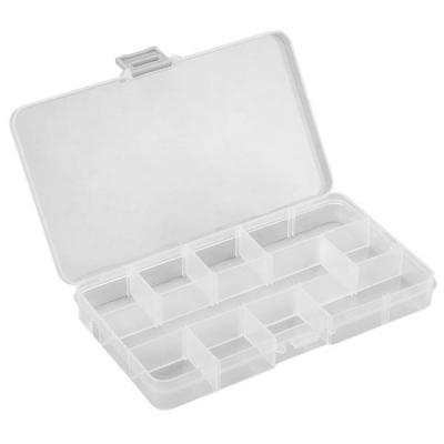 Ящик для инструментов Topex органайзер 17.8 x 10.5 x 2.35 см (79R175)