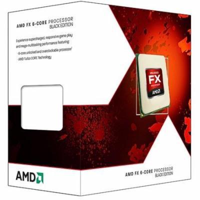 Процессор AMD FX-6300 (FD6300WMHKSBX)