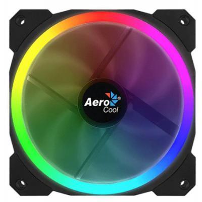 Кулер для корпуса AeroCool Orbit 120 RGB