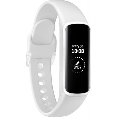 Фитнес браслет Samsung Galaxy FitE R375 White (SM-R375NZWASEK)