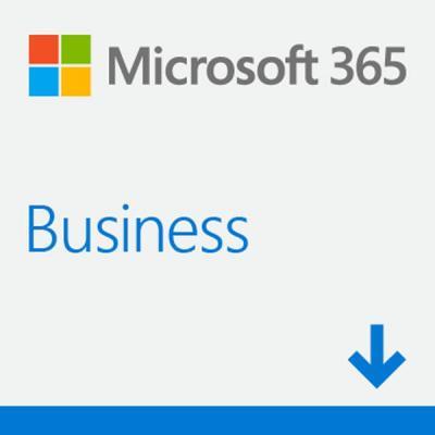 Офисное приложение Microsoft O365 Bus Prem Retail All Lng SubPKL 1YR Onln CEEOnly Конверт (KLQ-00217-ESD)
