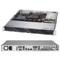 Серверна платформа Supermicro CSE-813MF2TQC-505CB