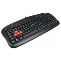 Клавіатура A4tech KB-28G USB Black (KB-28G-USB)