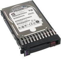 Жорсткий диск для сервера HP 600GB (581286-B21)