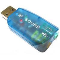 Звукова плата Dynamode USB-SOUNDCARD2