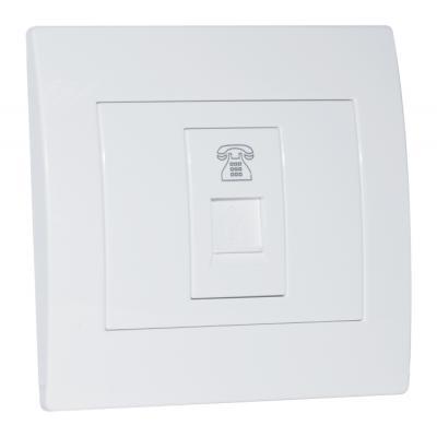 Электроустановочное изделие SVEN SE-126 white (6438162010676)