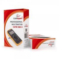 Цифровой мультиметр Cablexpert Профессиональный (T-MMP-01)