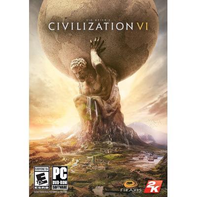 Игра 2K Games Sid Meier's Civilization VI