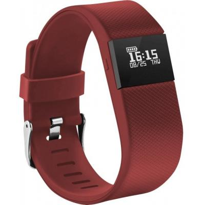 Фитнес браслет ACME ACT03 activity tracker Red (4770070878576)