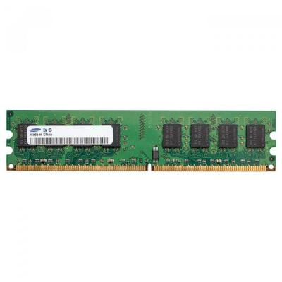 Модуль памяти для компьютера DDR2 2GB 800MHz Samsung (M378T5663RZ3-CF7)